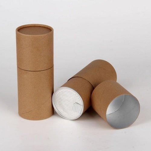 Cardboard-tube-packaging
