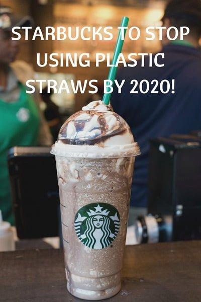 Starbucks-stop-using-plastic-straw