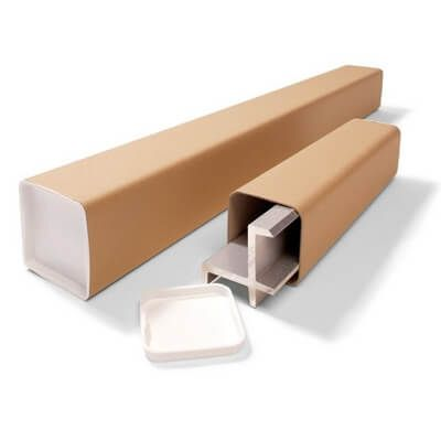 square-tube-packaging
